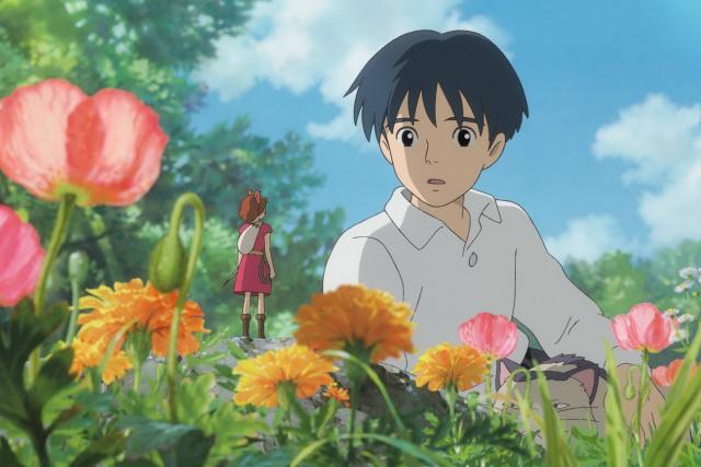 """Cineclubinho exibe amanhã, a partir das 17h, a animação japonesa """"O Mundo dos Pequeninos"""" - Crédito: Foto: Divulgação"""