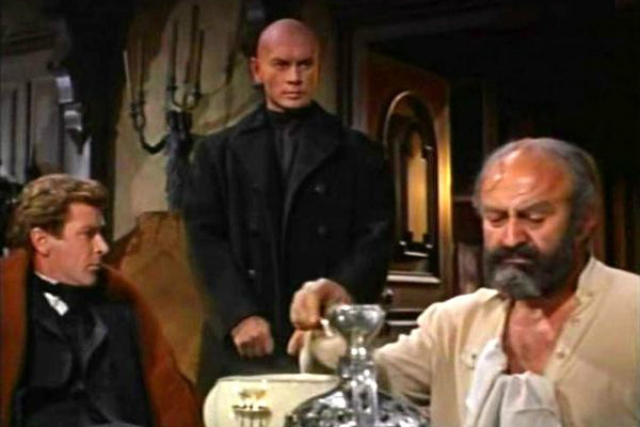 """""""Os Irmãos Karamazov"""" é baseado na obra de Fyodor Dostoievski. - Crédito: Foto: Divulgação"""