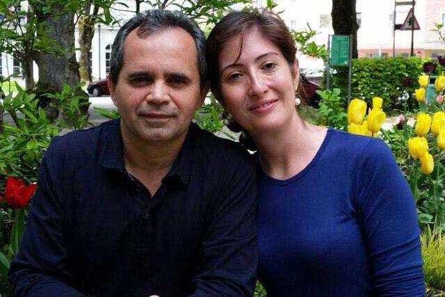 Denisval e Daliana Santos atuam com Constelações Familiares. - Crédito: Foto: Divulgação