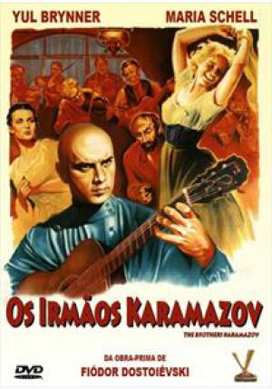 CA de Direito e Cineclube debaterão Os Irmãos Karamazov -