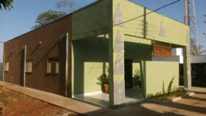 Centro Espírita de Douradina será inaugurado neste sábado -