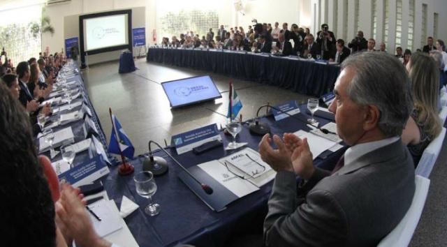 A reunião será realizado em Bonito - Crédito: Foto: Divulgação