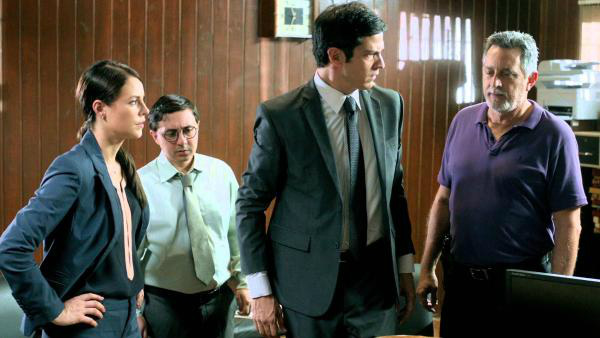 Vestibular 2017: 'Em nome da Lei' será exibido na Unidade 2 nesta quinta-feira -