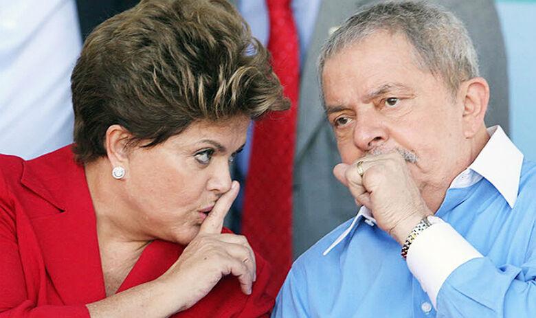 Dilma e Lula serão investigados por obstrução da Lava Jato -