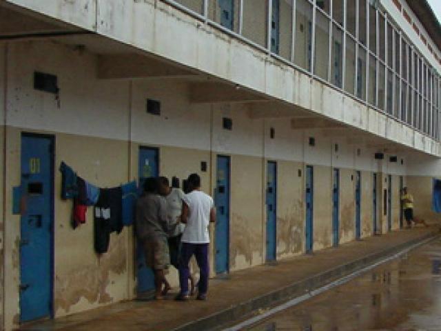 Mato Grosso do Sul fechou o primeiro semestre deste ano com 15.541 internos. - Crédito: Foto:Douradosagora