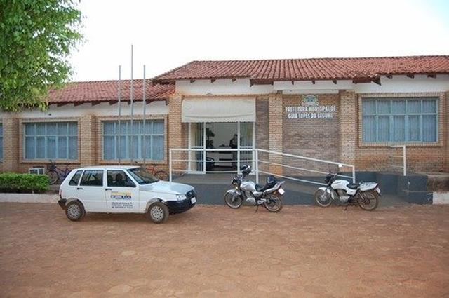 Prefeitura de Guia Lopes  -