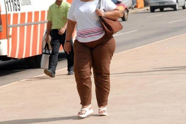 Obesidade cresce entre usuários de planos de saúde, diz pesquisa - Crédito: Foto: Wilson Dias/Agência Brasil