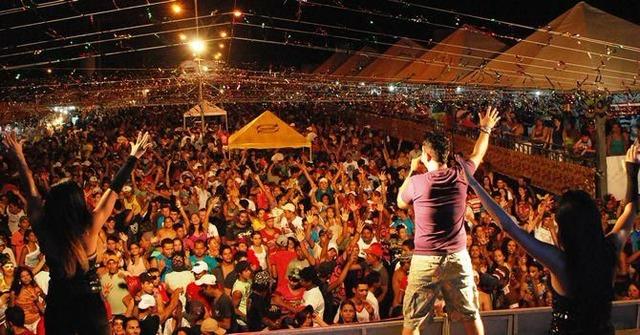 Os interessados procurarem a diretoria de cultura na prefeitura municipal das 7h as 11h. - Crédito: Foto: Divulgação