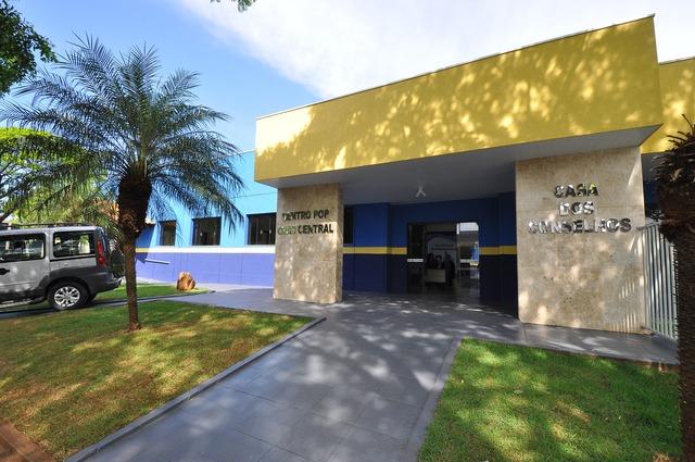 Casa dos conselhos receberá ações de capacitação aos técnicos da Semas para entrevistador - Foto: A. Frota -