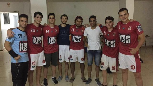 0cbac9da0b4 Embrasa Futsal faz amistosos em preparação para a Copa Morena - O ...