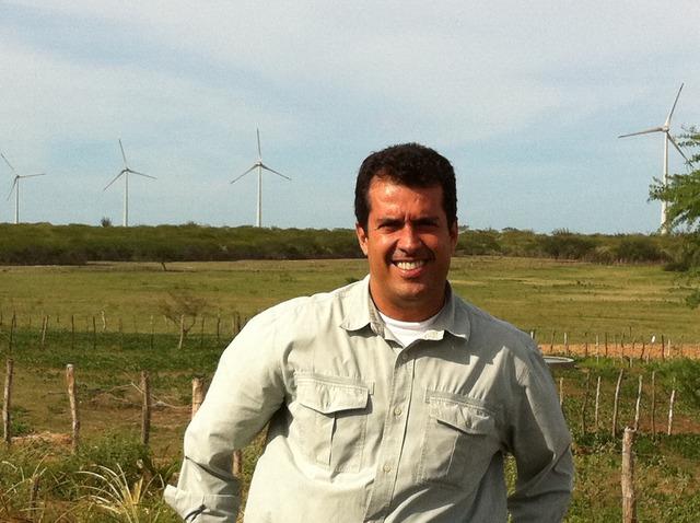 O jornalista André Trigueiro, apresentador do programa Cidades e Soluções, da  Globo News - Foto: divulgação -