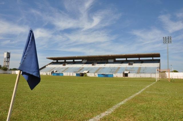 6b3bc840d08 Estádio Madrugadão será o palco da última rodada da primeira fase - Crédito   foto