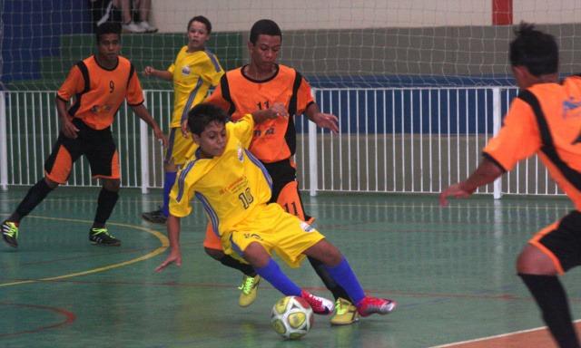 Resistência de crianças é similar à de atletas - Crédito: Foto:Divulgação