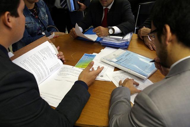 Semana Nacional de Conciliação Trabalhista. Crédito: Gláucio Dettmar/Agência CNJ. -