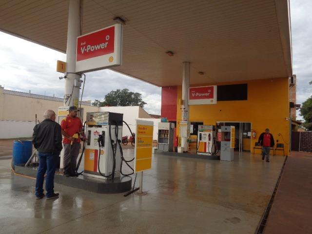 Fotos – Procon  Fiscais do Procon atuando em postos de combustíveis em Dourados  -