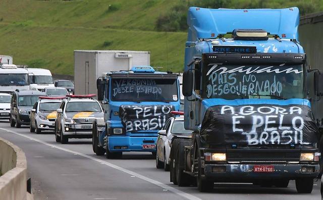 Governo corta recursos de minstérios para subsidiar o diesel - Foto: diculgação -