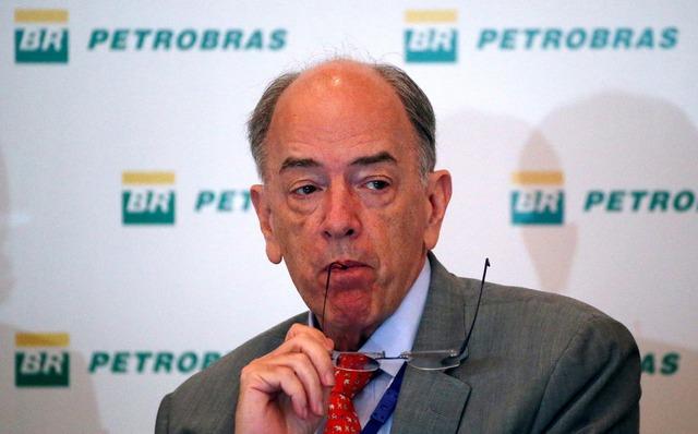 O presidente da Petrobras, Pedro Parente - Foto: divulgação -