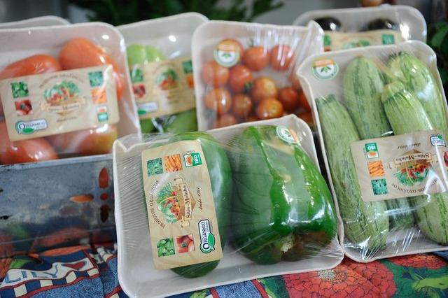 Os orgânicos que são importados de outros países, como o Brasil, terão que respeitar os padrões da UE. - Crédito: Foto: Divulgação