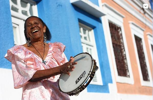 A cada ano, o Prêmio Culturas Populares  homenageia um grande nome da cultura popular. Nesta edição, a homenagea-da é a cantora pernambucana Selma Ferreira da Silva, a Selma do Coco  -
