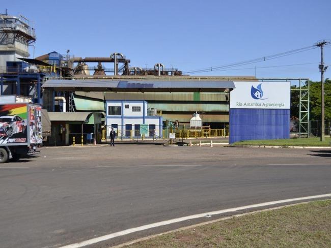 Usina Sucroenergética retoma atividades e gera mais de mil empregos em Naviraí -
