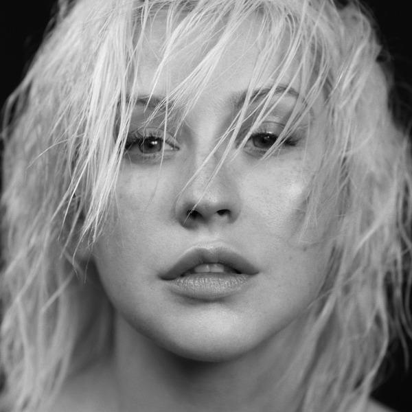 Capa de 'Liberation', disco de Christina Aguilera - Crédito: Foto: Divulgação