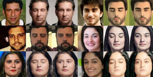Facebook cria inteligência artificial que 'abre' os olhos de quem piscar em foto - Crédito: Foto: Divulgação/Facebook