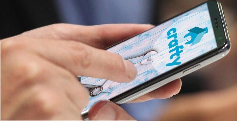 Aplicativo liga clientes a prestadores de serviços -