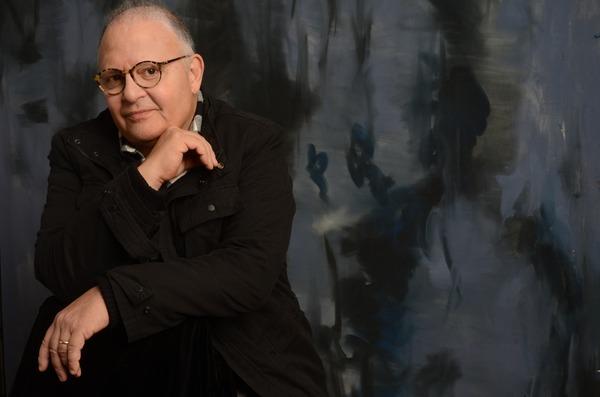 Guilherme Arantes no Corpore In Concert -