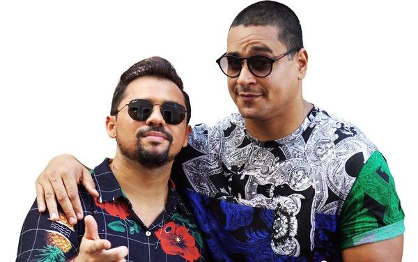 Xand Avião e Xanddy lançam nova música nas plataformas digitais - Crédito: Foto: Divulgação
