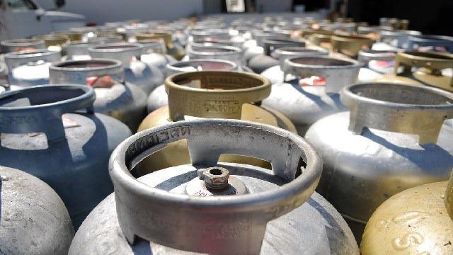Preço médio do gás de cozinha em Dourados é de R$ 75,35, revela Procon -