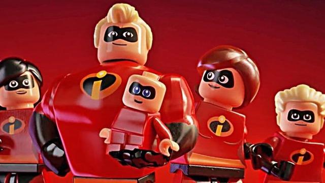 Análise | LEGO Os Incríveis é tão divertido e repetitivo como outros da série -