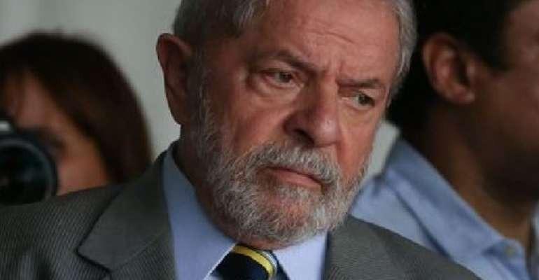 Lula pede liberdade à Segunda Turma do STF -