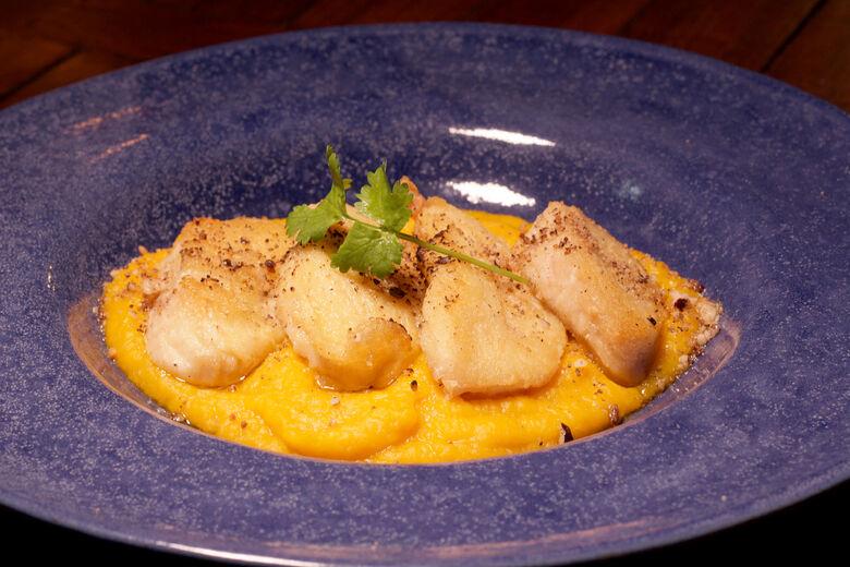 Cozinha show é novidade na 2ª Mostra Gastronômica do FIB -