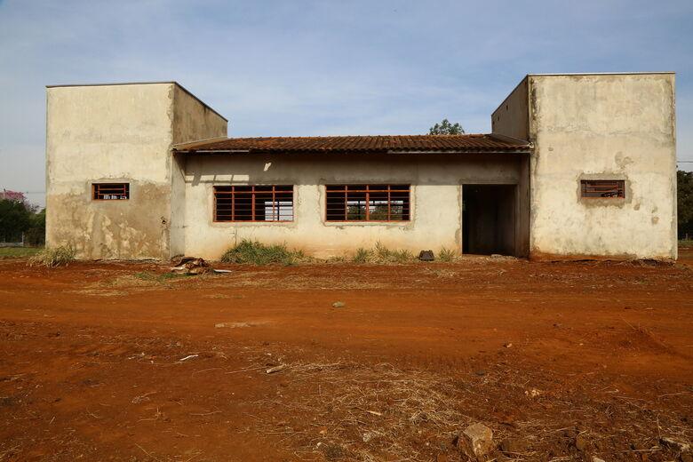Caixa autoriza retomada das obras no Centro Social do Estrela Guassu -