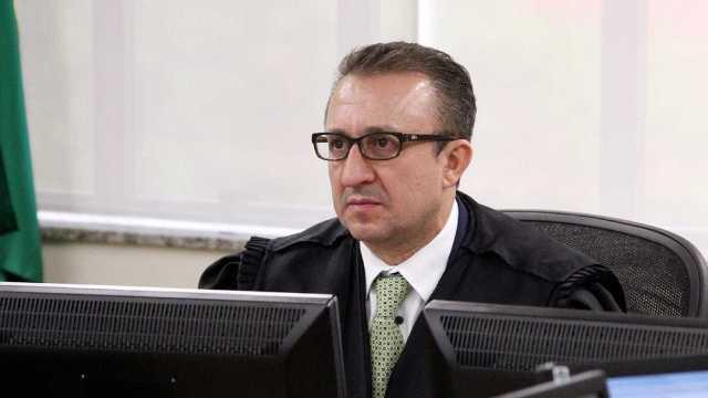 Rogério Favreto acolheu o habeas corpus impetrado pela defesa de Lula na última sexta, 6 de julho. - Crédito: Divulgação/TRF4