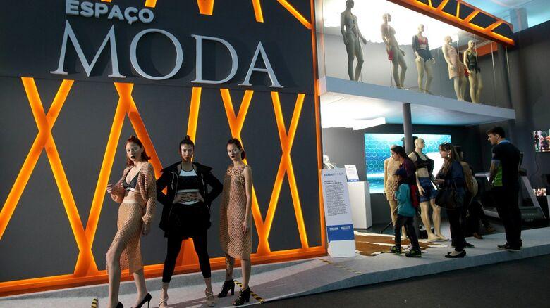Com Indústria 4.0, fábricas inteligentes vão melhorar competitividade no setor da moda -