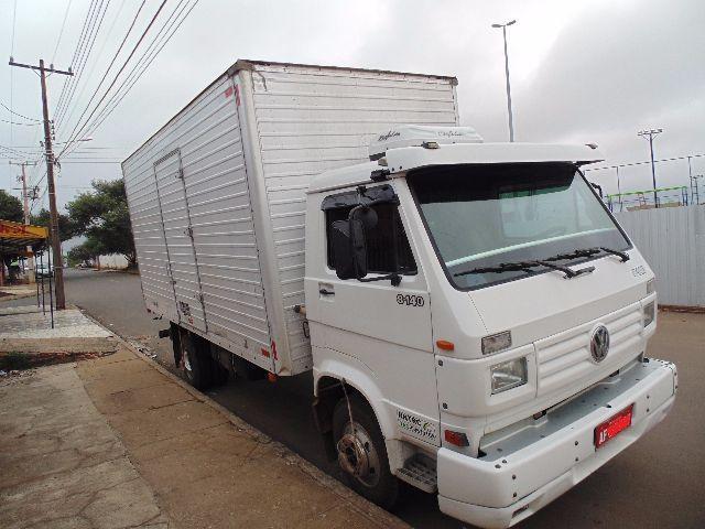 Caminhão roubado no golpe do falso frete é recuperado pela PM de Itaporã - Crédito: Aislan Nonato