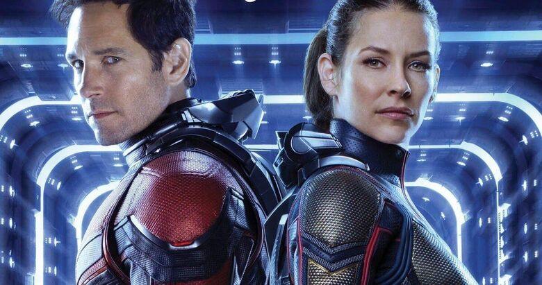Heroína Vespa se une a universo da Marvel em novo filme -