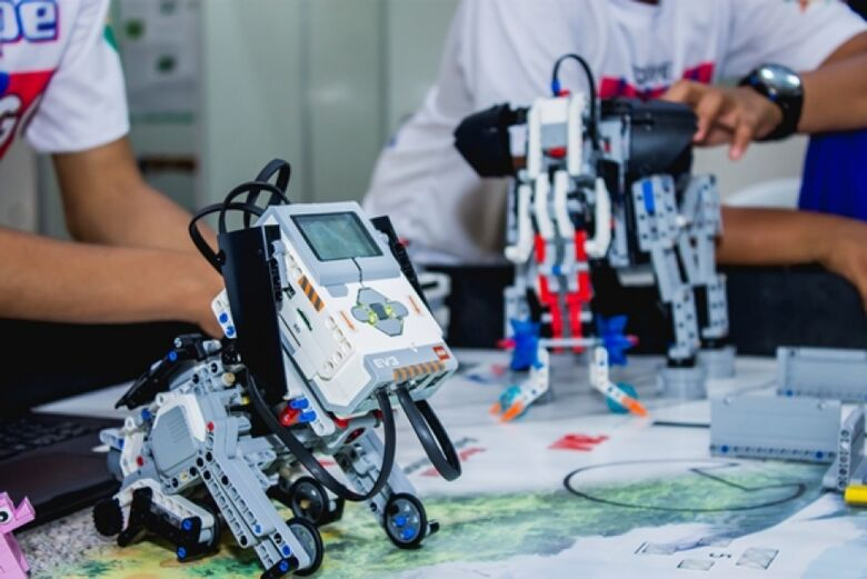 Brasil subiu cinco posições no ranking mundial de inovação - Crédito: Divulgação
