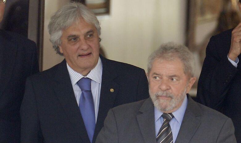 Lula e Delcídio são absolvidos em processo sobre obstrução de Justiça -