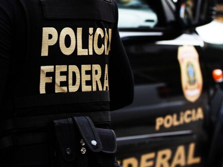 Operação da PF combate fraudes no Ministério do Trabalho -