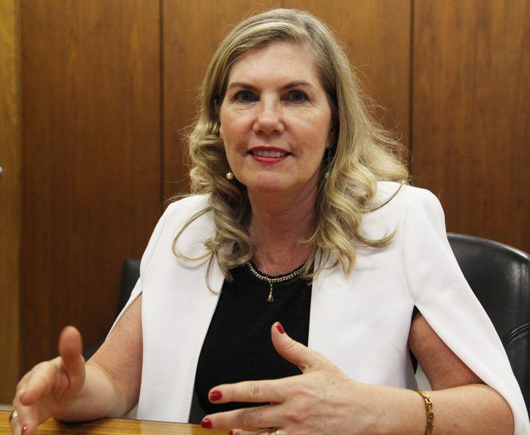 Brasileira vai presidir Organização Internacional da Vinha e do Vinho -