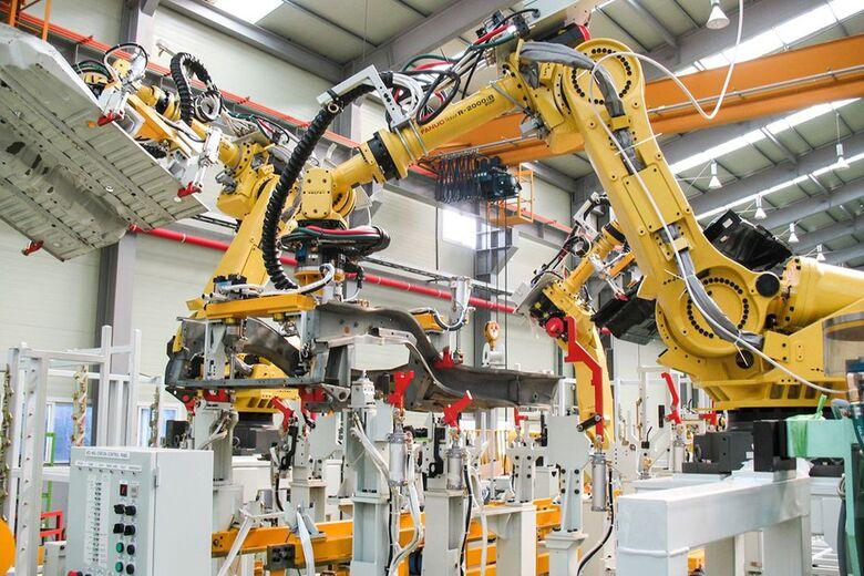 IBGE aponta queda na produção industrial em 14 de 15 estados pesquisados -