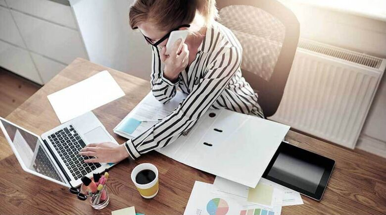 Startups de mulheres geram mais receita -