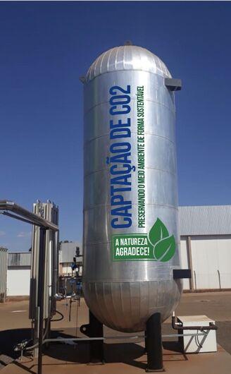Indústria campograndense de cerveja e refrigerantes investe pesado a favor do meio ambiente -