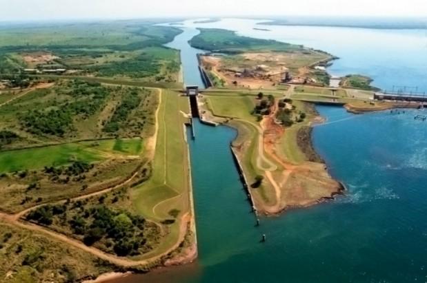Após 26 anos, cidades impactadas pela Usina de Porto Primavera receberão 580 milhões - Crédito: Reprodução IPT
