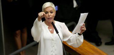 PGR denuncia ex-ministro do Trabalho e 5 deputados por organização criminosa - Crédito: Wilson Dias/Agência Brasil