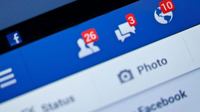 Facebook e Twitter desmantelam campanhas ligadas ao Irã e à Rússia - Crédito: Arquivo