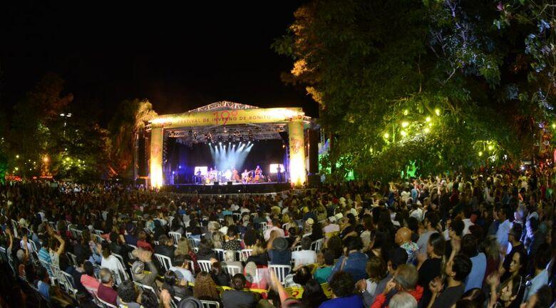 Festival ocorre em uma das cidades com maior potencial turístico do Estado - Crédito: Divulgação