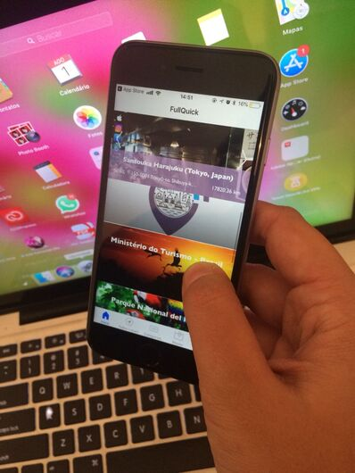 Campo Grande é escolhida para ativação de aplicativo de localização premiado internacionalmente -